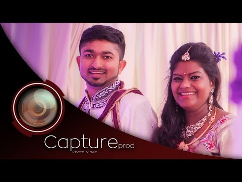 Wedding | Outdoor | Shiyam & Mathu | Kannala Kannala Song | Thilak Photo & Video
