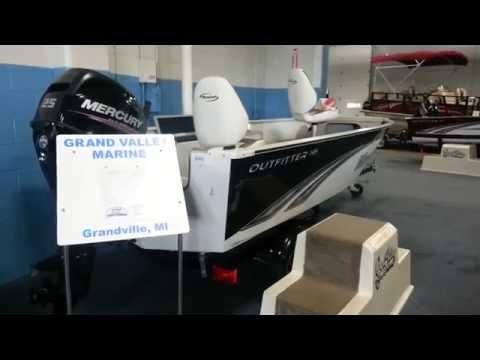 2014 MirroCraft 1415 Tiller Aluminum Fishing Boat