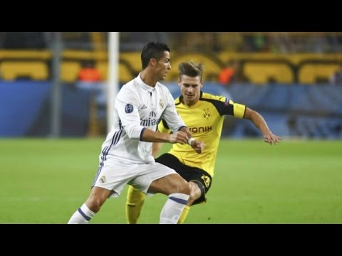 Download Dortmund vs Real Madrid 2-2 ● UCL ● All Goals And Highlights ● 27/09/2016 ● Zizou