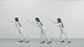 "Ramona Lisa - Dance Archive : ""Walking In The Cemetery"" [9 of 10]"