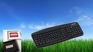 видео Як робити сердечка на клавіатурі |