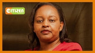 NEWS NIGHT | Ann Mumbi Waiguru talks about MT.Kenya ,BBI and the Handshake