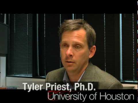 UH Oil & Gas Historian on Transocean Deepwater Horizon Spill
