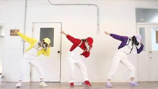 【ジャニーズWEST】アカンLOVE〜純情愛やで〜【踊ってみた】