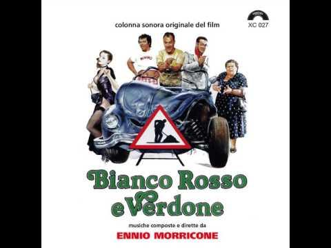 Bianco Rosso E Verdone    Titoli Di Testa • Ennio Morricone