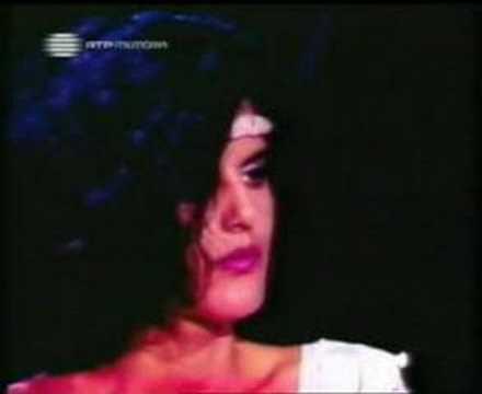 Ana paula reis - utupia 1984