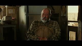 Старикам тут не место. Сцена из фильма о мщении.