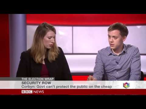 Owen Jones on 5 June edition of The Election Debate Part Two