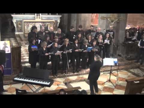 Alza le braccia, apri il tuo cuore - Coro San Giorgio - Concerto del Tredicino 2016