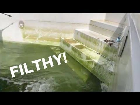 Pressure Washing Filthy Things! Oddly Satisfying Pressure Washing Compilation