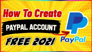 How To Create Paỳpal Account in Pakistan 2021 | New Method 100% working