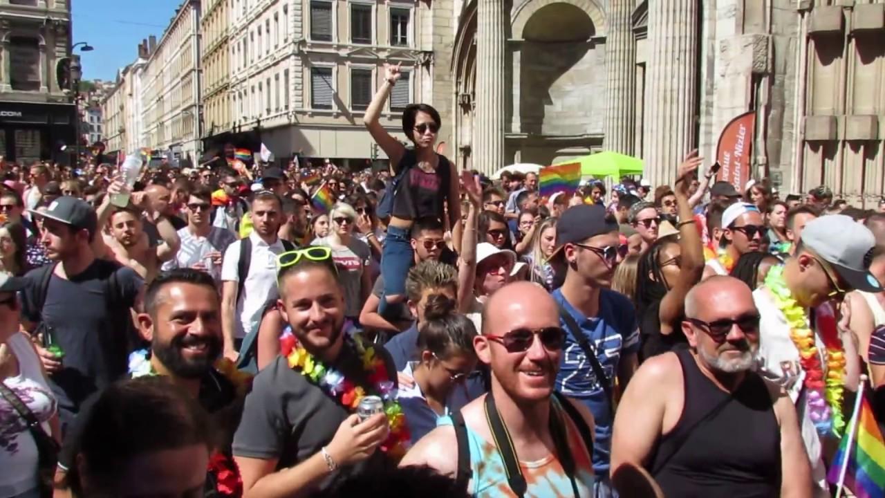 rencontre gay lyon à Sartrouville