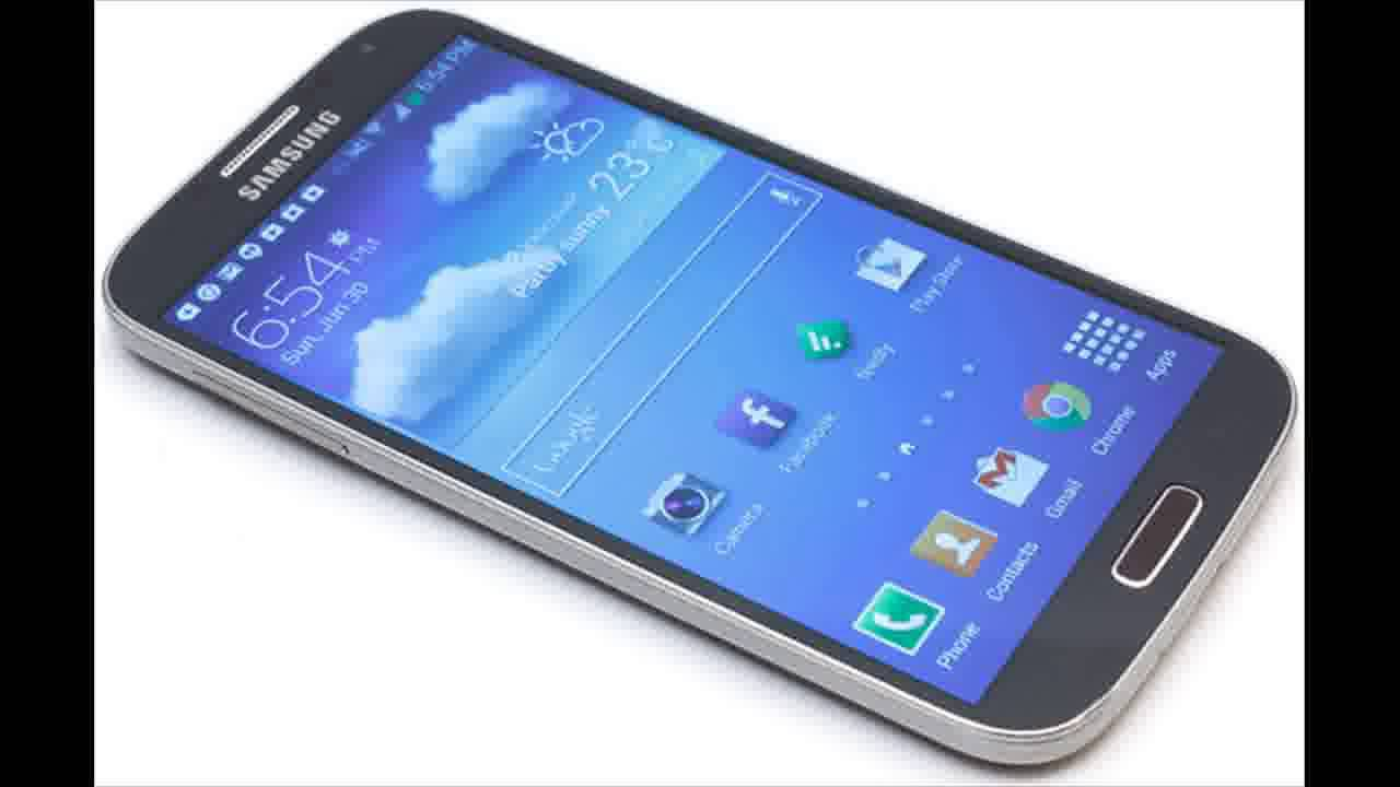Notebook samsung galaxy s4 - How Do I Sim Unlock My Samsung Gal S4 Sph L720 From Sprint To Use With Metro Or Another Gsm Network Youtube