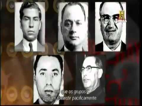 John Gotti  The Italian Mafia Full Documentary (Graphic)