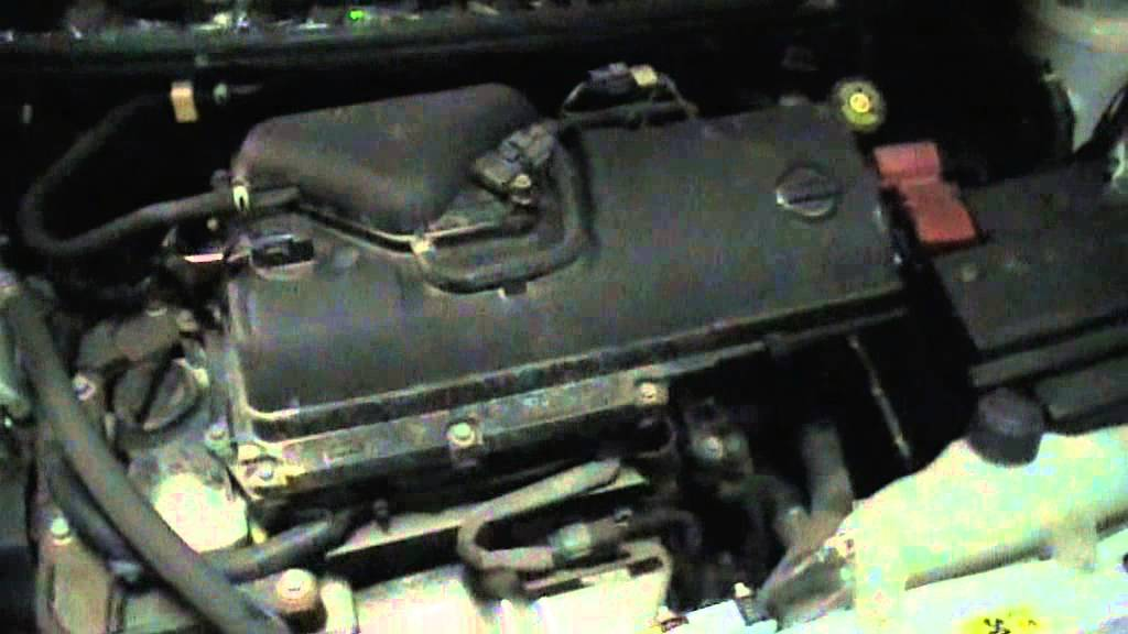 Nissan micra 2004 lc  YouTube