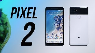 Google Pixel 2 & Pixel 2 XL...First Hands On Impressions!