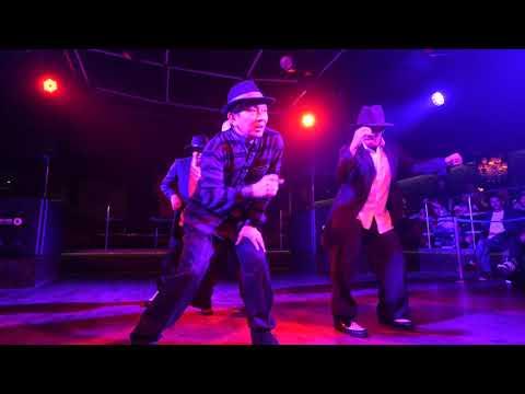 Yo-hey+Shinji +CHACO+HAJIME HOT PANTS vol.51 DANCE SHOWCASE
