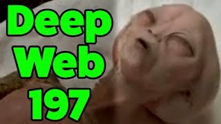 THE SECRET NASA PROJECT - Deep Web Browsing 197