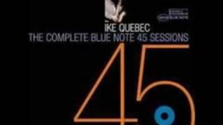 Ike Quebec - Imagination