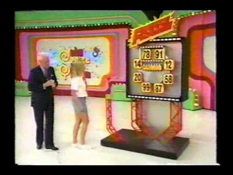 The Price is Right 11-5-97