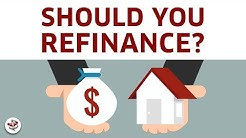 WHEN TO REFINANCE? (Refinancing Your Mortgage + Creative Real Estate Investing)