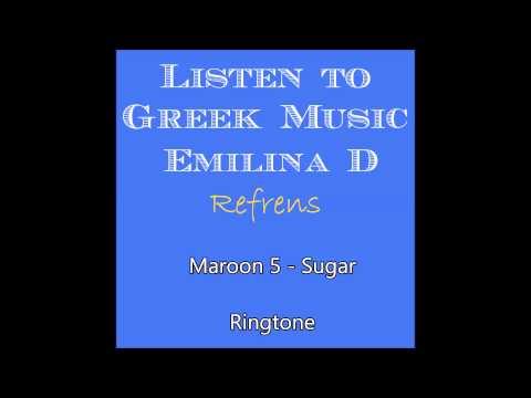 Maroon 5 - Sugar - Ringtone