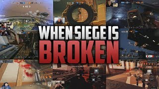 WHEN SIEGE IS BROKEN (ft. Streamers)