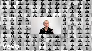 Annie Lennox - Didos Lament - Choral Performance with London City Voices YouTube Videos