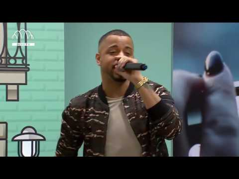 Jimmy P - O Que vai Ser (Ao Vivo) [Porto Canal]из YouTube · Длительность: 4 мин39 с