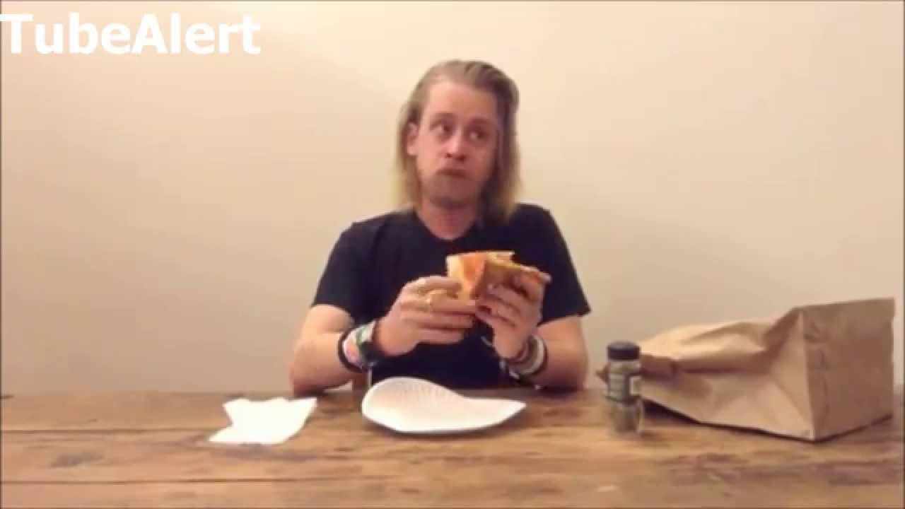 """Home Alone Star"" Macaulay Culkin`s Death Rumors Freaks Out Fans - YouTube"