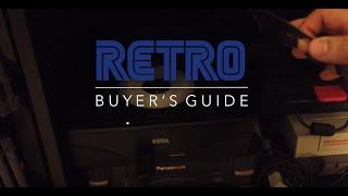 RETRO Buyer