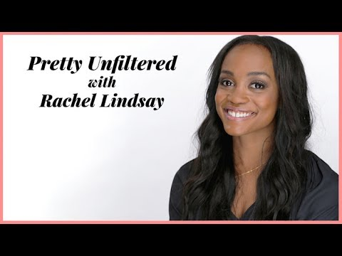 Bachelorette Rachel Lindsay Tells All on the Men and Being the First Black Lead | Pretty Unfiltered