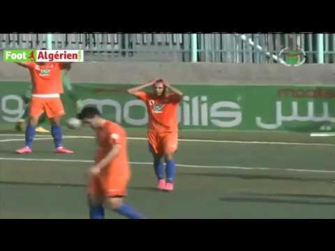 Ligue 2 Algérie (17e journée) : OM Arzew 1 - O. Médéa 2
