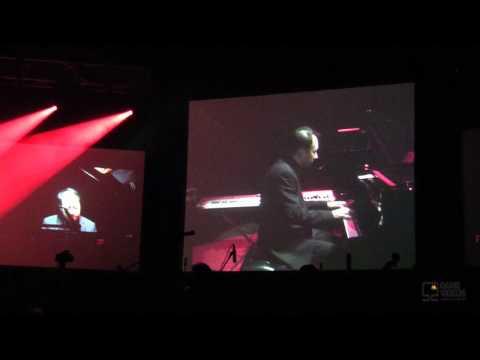Koji Kondo - Video-Games Live Japan (Super Mario Medley)