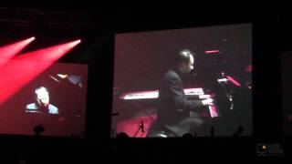 Koji Kondo - Video-Games Live Japan (Super Mario Medley)