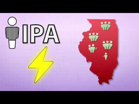 2: What is Electric Deregulation? Background on Illinois' Electric System