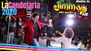 Jimmy Sale Calor |La Candelaria 2020|
