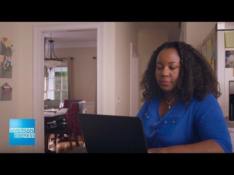 Family Accounts   Bluebird   American Express