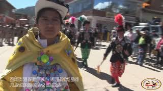 Download MABEL DUEÑAS TAQUILLERA DEL CHIMAYCHA 2018 parte 01 MP3