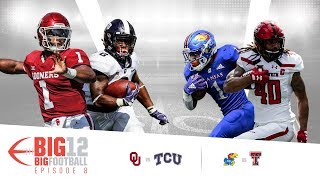 Big 12 Big Football - Week 8