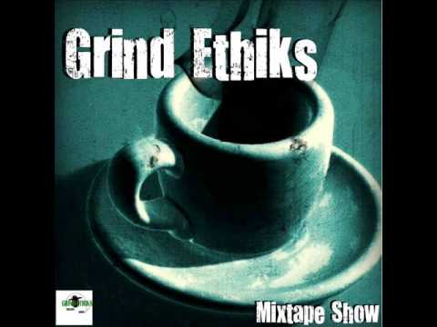 Grind Ethiks Mixtape Show(NYC) Legion D. Wise Interview *2014*