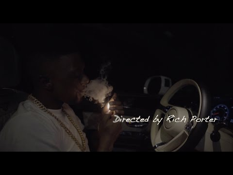 Boosie Badazz feat. Quick Badazz -  Why  (Official Video)