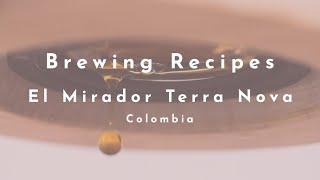 El Mirador Terra Nova (Colombia) video