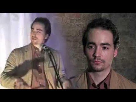 Entrevista y preguntas a Peter Joseph. Luminopolis 2008. (Completo)