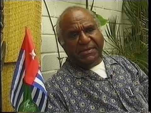 UN Support illegal Referendum in West Papua 1969