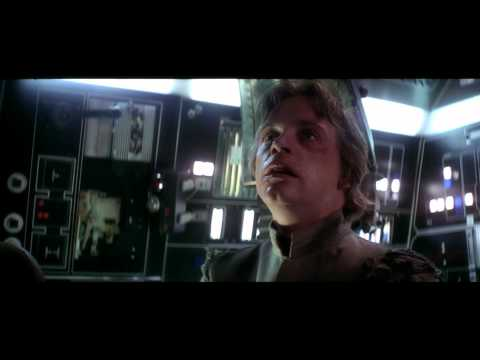 Mark Hamill 3 - The Moment of Truth