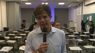Dr. Edson Amaro Junior (USP) - modelos preditivos na prevenção e tratamento de DCNTs.