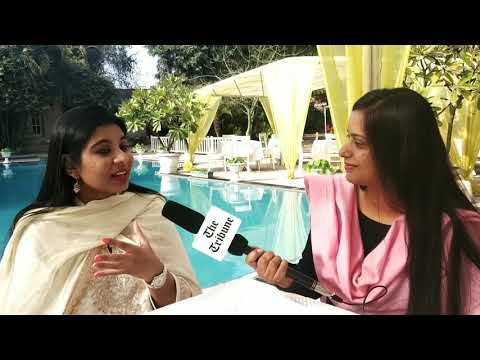 Filmmaker Namrata Goyal, in conversation with The Tribune , says cinema has always fascinated her