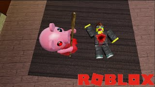 IMPOSIBLE! PIGGY MOMENTOS DIVERTIDOS 5 ROBLOX