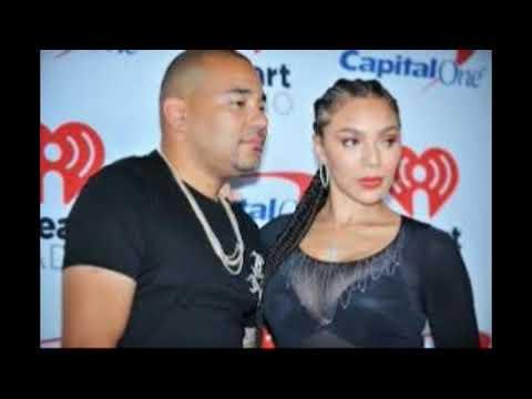 DJ Envy & His Wife Talk Desus & Mero, & Talk Banning Rory From The Breakfast Club